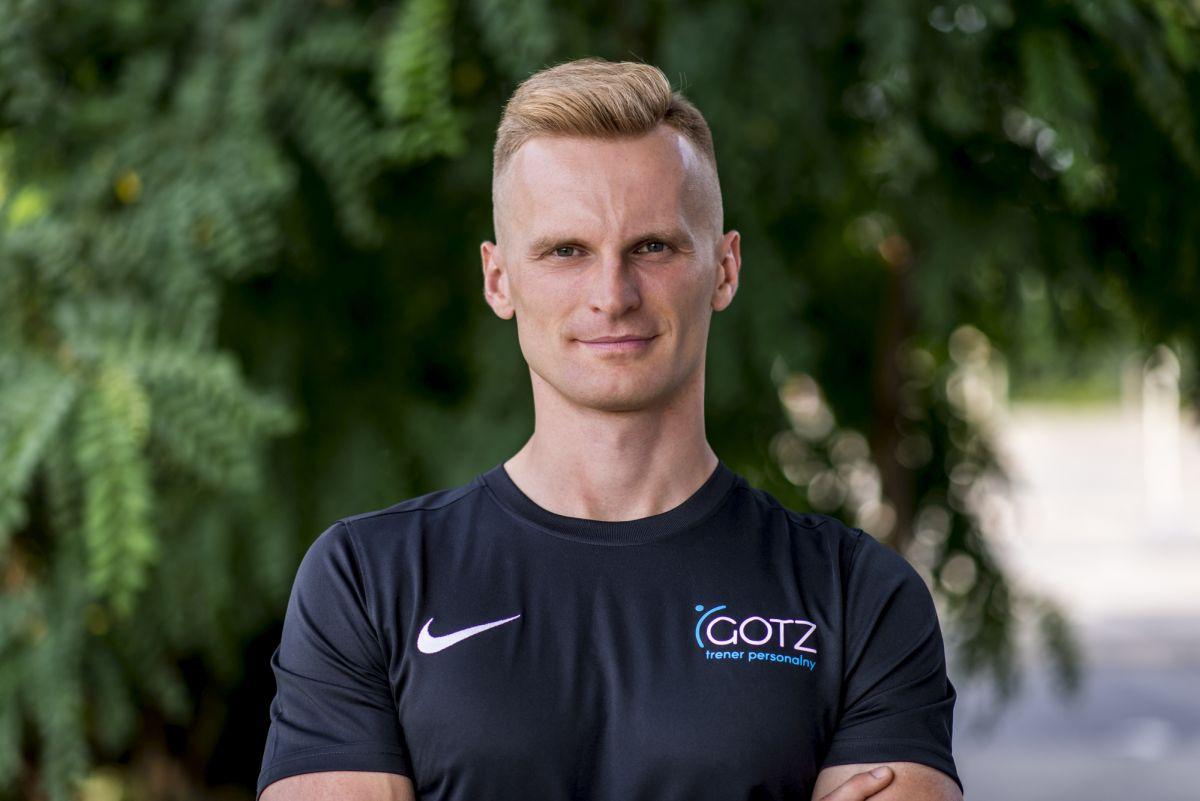 trener personalny Kraków, EMS, Studio, treningi ems Kraków
