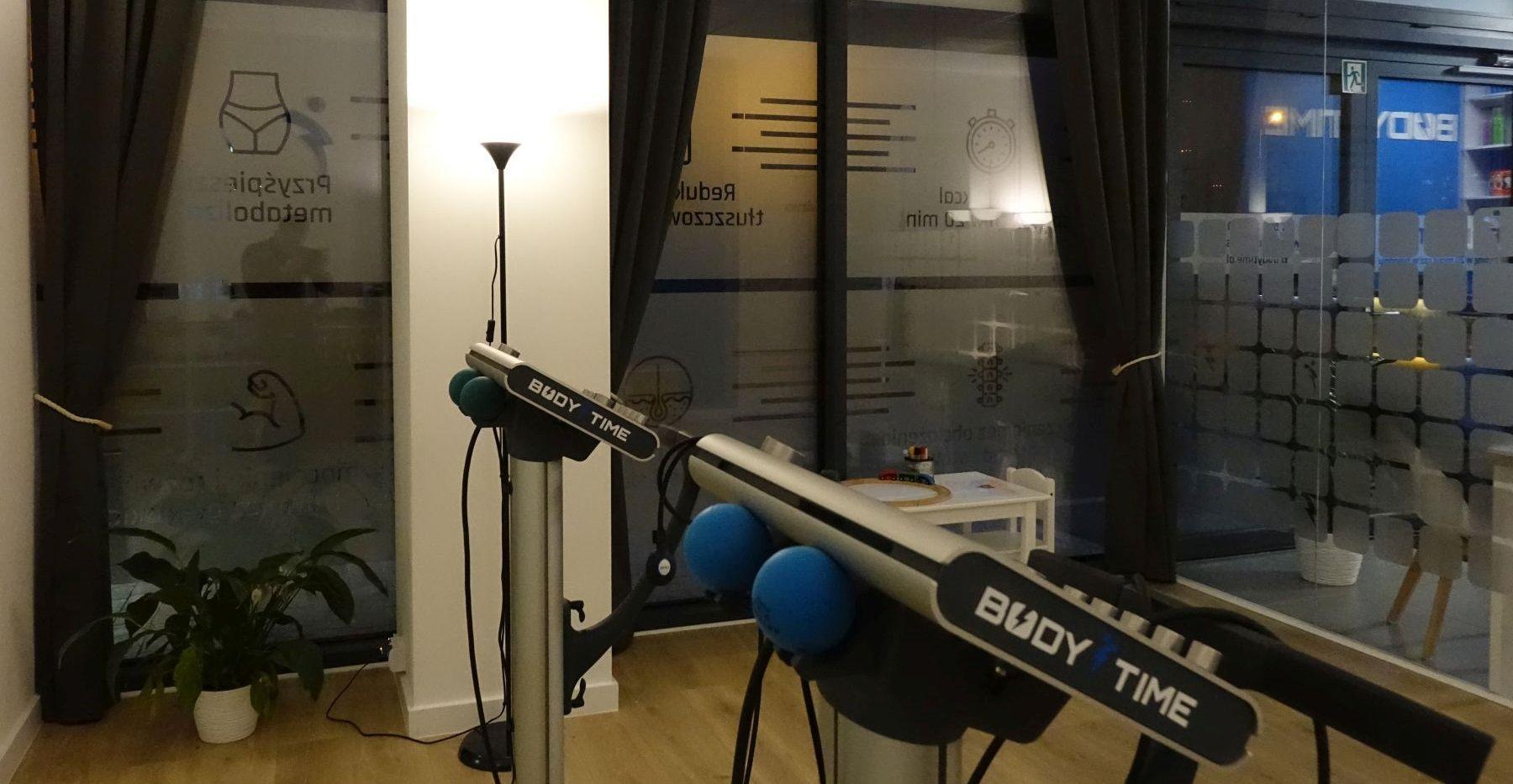 Trening EMS Kraków Studio Podgórze